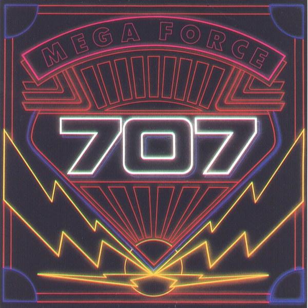 707 (band)