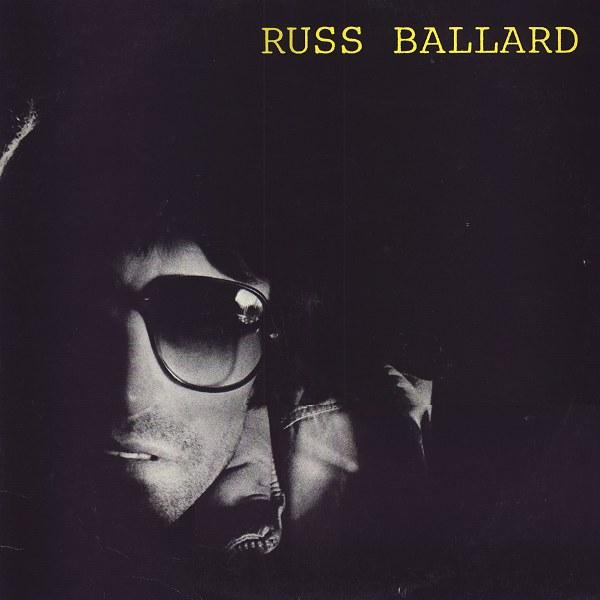 Russ Ballard - Voices.mp3