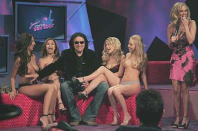 Шоу американская секс звезда смотреть